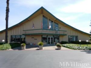 Photo of Homewood Village Manufactured Home Community, Modesto, CA