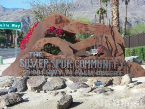 Photo of Silver Spur Mobile Manor, Palm Desert, CA