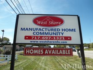 Photo of West Shore Manufactured Home Community, Carlisle, PA