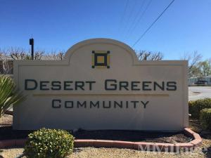 Photo of Desert Greens 55+ Gated Golf Course Community, Pahrump, NV