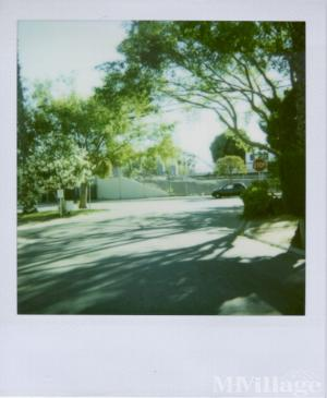 Photo Of Town Country Mobile Village Concord CA