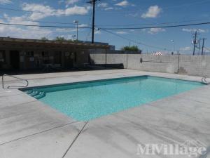 Photo Of Sierra Mobile Home Park Las Vegas NV