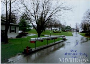 Photo of Shady Acres Mobile Home Park, Frankfort, KY