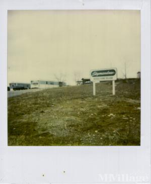Photo of Sky Meadows Mobile Home Park, Hamilton, OH