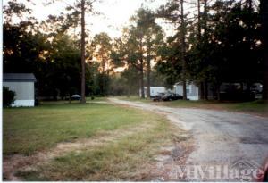 Photo Of Woodland Mobile Estates Statesboro GA