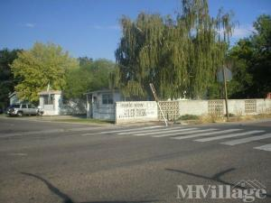 Photo Of Maple View Mobile Home Park Springville UT
