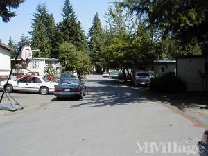 Photo Of Thunderbird Mobile Home Park Bothell WA