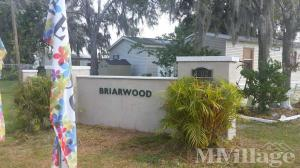 Photo of Briarwood Mobile Home Park, Plant City, FL