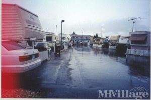 Photo of Salels Mobile Home Park, San Leandro, CA