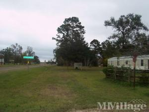 Photo of Robert Mott's Mobile Home Park, Spurger, TX