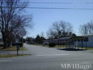 Photo of West Side Mobile Home Park, Salisbury, MD