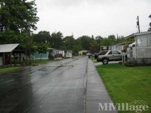 Photo of Country Manor Mobile Home Park, Springfield, OR
