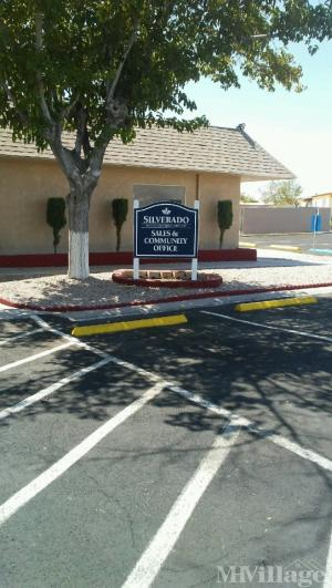 Photo of Silverado Mobile Home Park, Las Vegas, NV