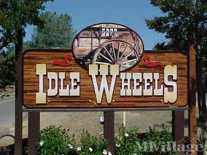 Photo of Idle Wheels Senior Mobile Home Park, Mariposa, CA