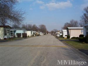 Photo Of Jefferson Mobile Home Court Jeffersonville IN
