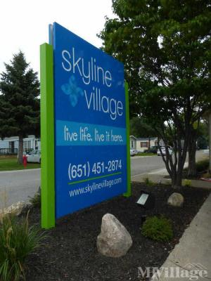 Photo of Skyline Village, Inver Grove Heights, MN