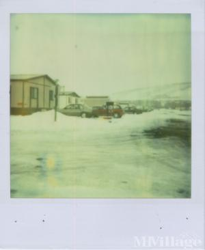 Photo of Rex Hayes Mobile Home Park, Soda Springs, ID