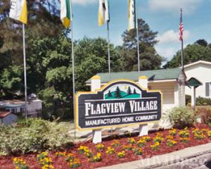 Photo Of Flagview Village Mobile Home Park Douglasville GA