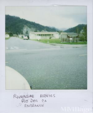 Photo of Riverside Estates, Rio Dell, CA