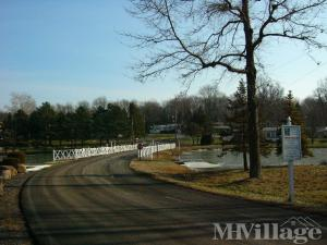 Photo Of Melody Lakes Mobile Home Park Quakertown PA
