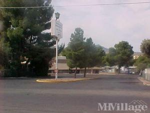 Photo of Copper Country Mobile Home Park, Globe, AZ
