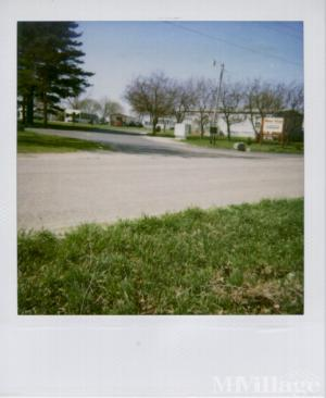 Photo of Miami Village Mobile Home Park, Columbia City, IN