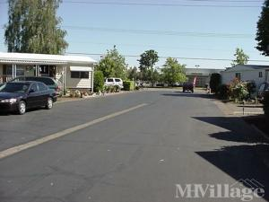 Photo of Capri Mobile Villa, Corvallis, OR
