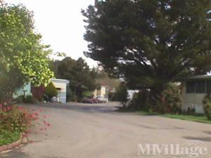 Photo of Sierra Mobile Home Park, Cotati, CA