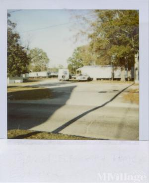 Photo of Walker Mobile Home Park, Waynesboro, MS