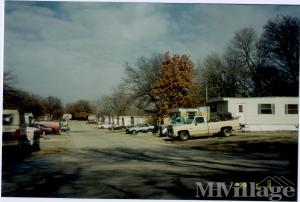 Photo of Arrow-wood Mobile Home Park, Oklahoma City, OK