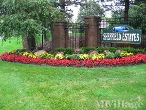 Photo of Sheffield Estates, Auburn Hills, MI