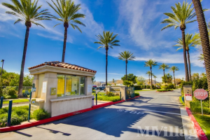 Photo of Golden Village Palms RV Resort, Hemet, CA