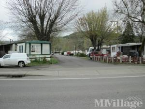 Photo of Northpark Mobile Village, Roseburg, OR