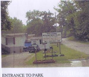 Photo Of Woodland Mobile Village Columbia TN