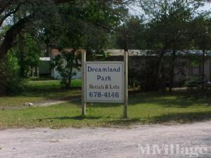 Photo of Dreamland Trailer Park, Niceville, FL