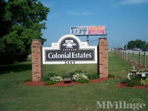 Photo of Colonial Estates, Lancaster, OH