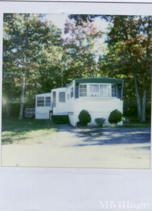 Coventry RI Senior Retirement Living Manufactured and Mobile Home