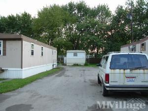 Photo of Olympic Mobile Home Park, Van Wert, OH