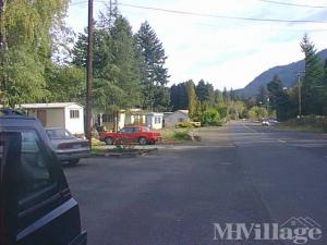Photo of Cascade Cove, Cascade Locks, OR