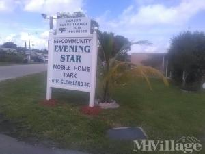 Photo of Evening Star Mobile Home Community, Hollywood, FL
