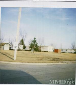 Photo of Vikingland Mobile Home Park, Hallock, MN