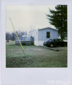 Photo of Lloyd Drake's Mobile Home Park, West Baden Springs, IN