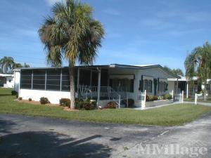 Photo Of Swan Lake Mobile Home Park North Fort Myers FL