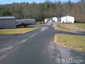 Photo of Misty Mountain Mobile Home Park, Candler, NC