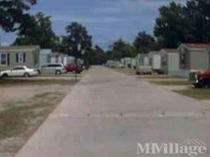 Photo of Stadium Village Mobile Home Park, Bridge City, TX