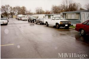 Photo of Rush Mobile Home Park, Kenton, OH