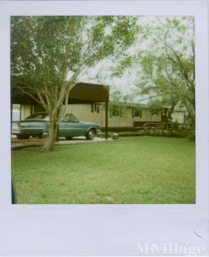 Photo Of Alta Vista Manufactured Housing Community Waco TX