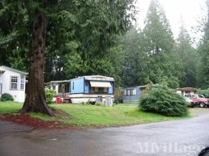 Photo Of Canyon Mobile Park Rv Bothell WA