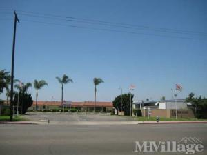 Photo Of El Dorado Mobile Home Park Garden Grove CA