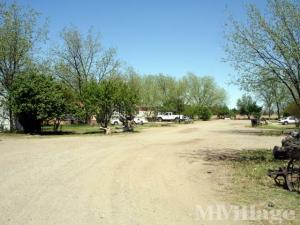 Photo of Madrid Mobile Home Park, Las Cruces, NM